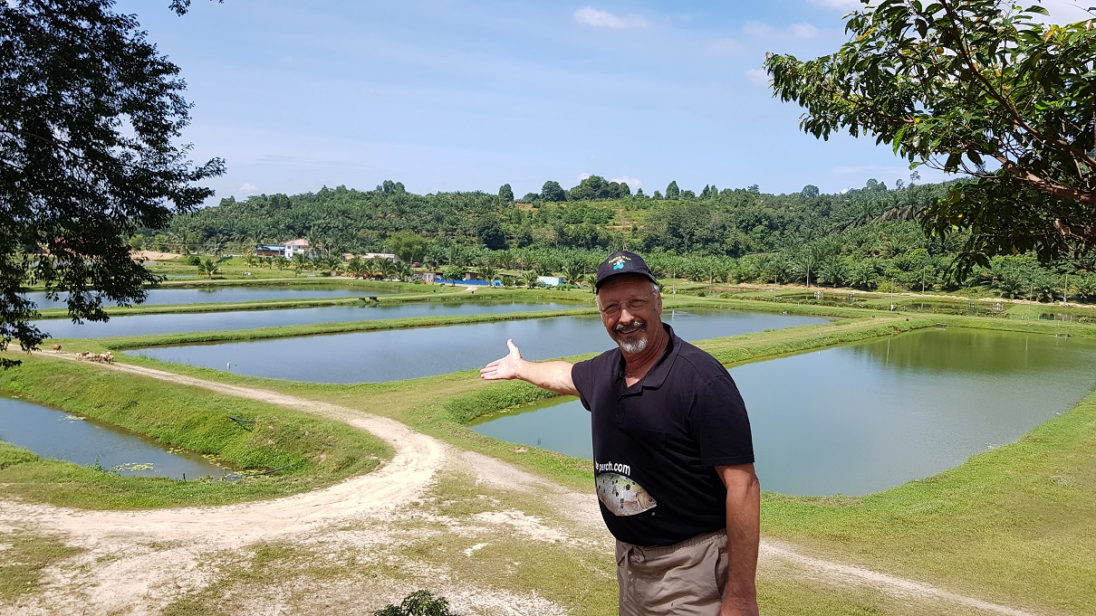farm and hatchery guidance in Malaysia Copy